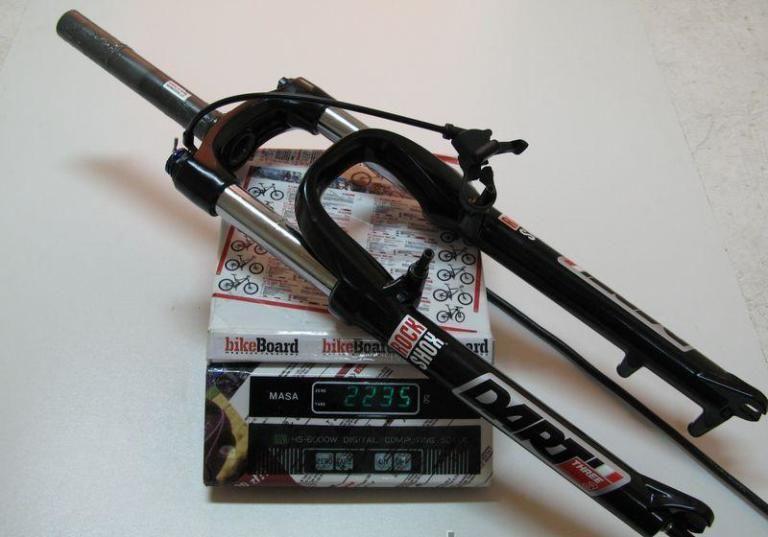 450e0917596 2006 - RockShox Dart Mountain Bike Suspension, Merlin Cycles, Bike Stuff,  Mtb,