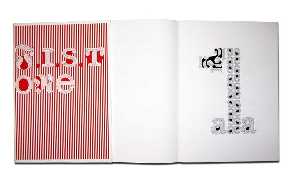 F.I.S.T. Book.