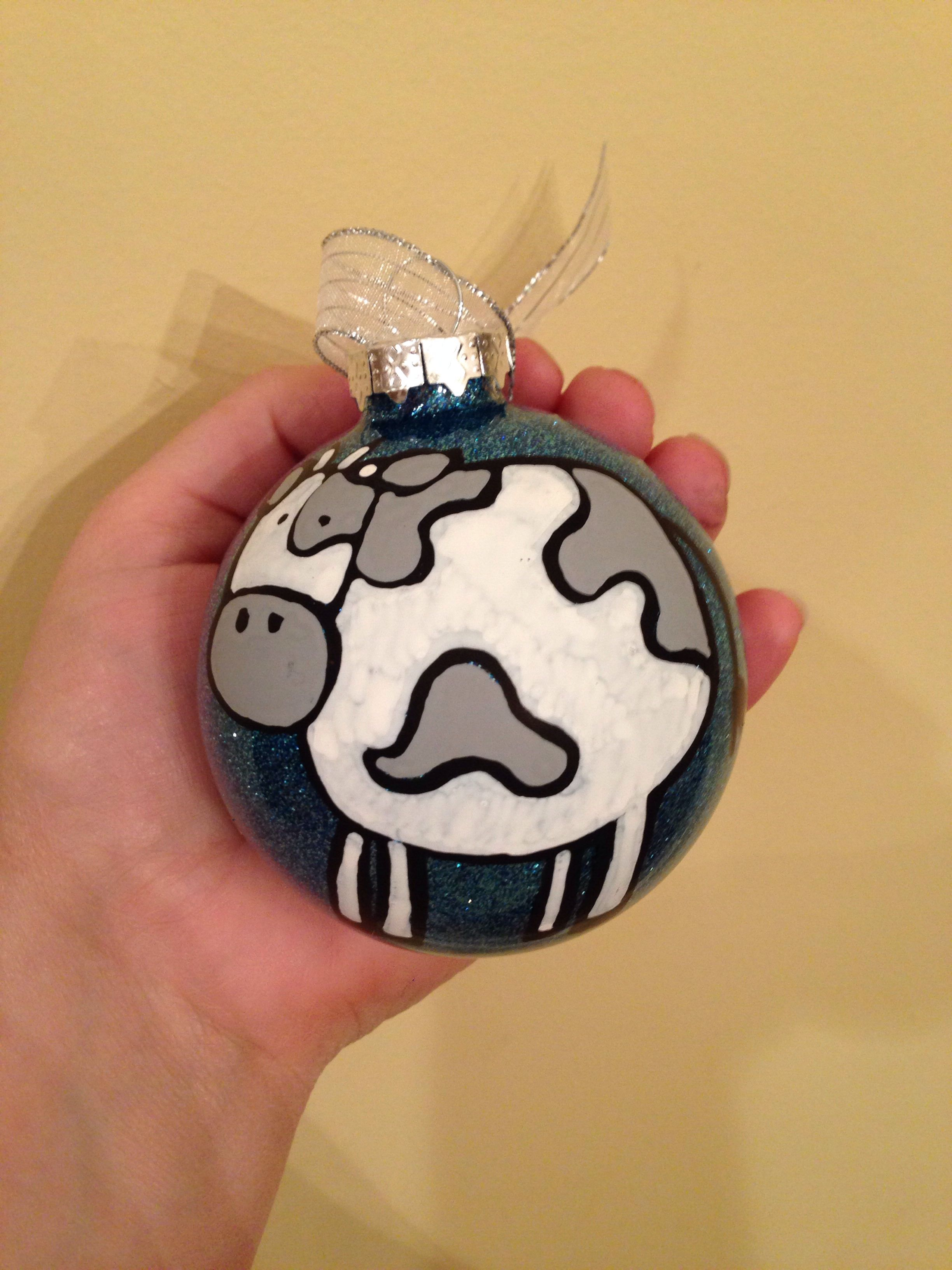 I want a set of these ornaments