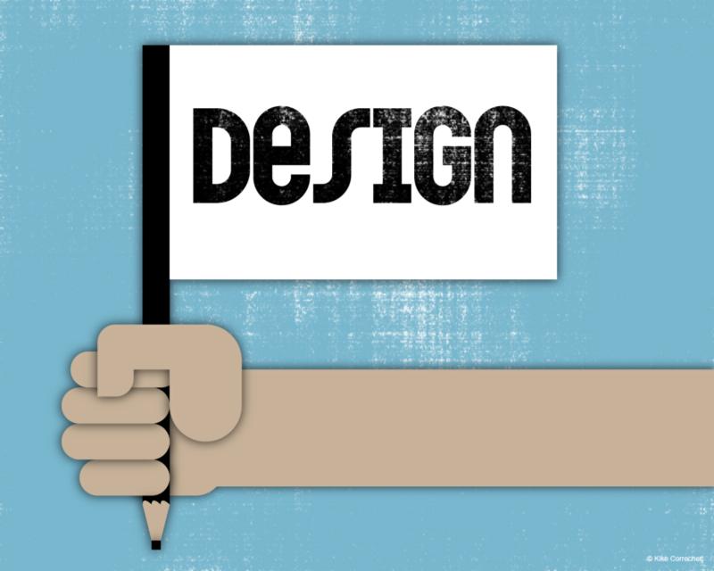 Políticas de Diseño: Qué, Cómo y Quién. Un texto del diseñador Kike Korrecher, socio de ADCV.