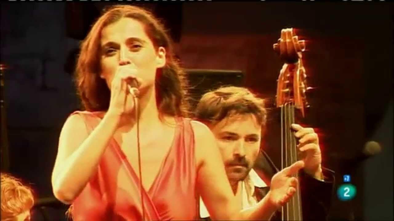Silvia Perez Cruz - La Tarde