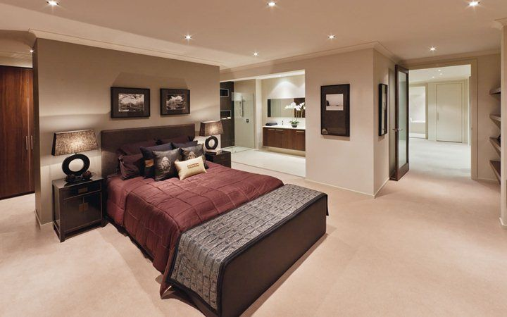 Whittaker, New Home Images, Modern House Images - Metricon Homes