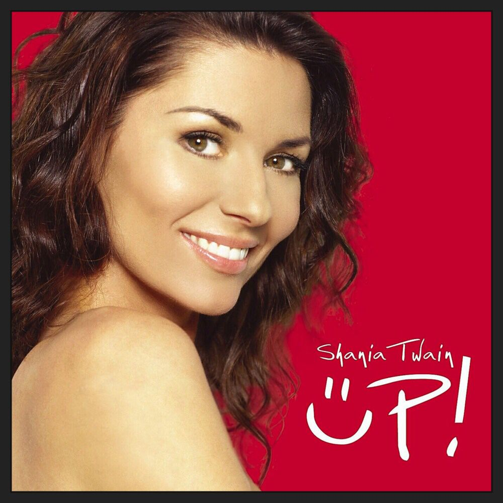 Female Country Singer From Canada regarding my favorite #shaniatwain album #up is 14 this year #tbt 2002 loved
