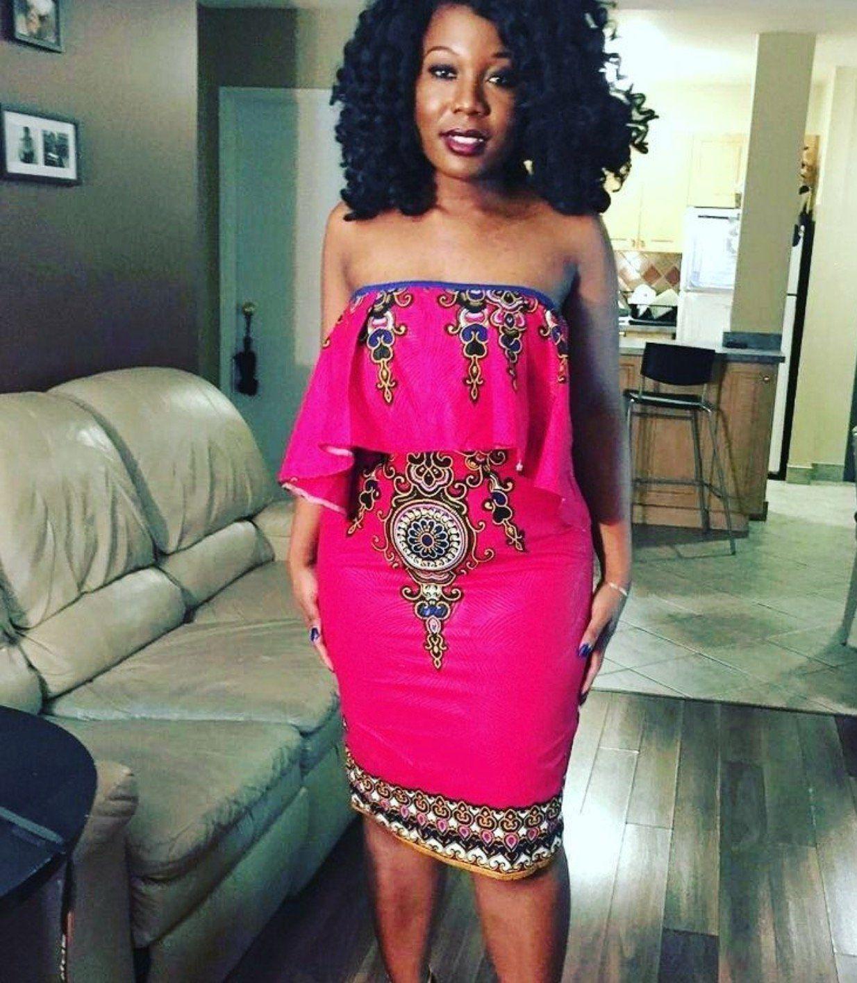 Abayomi | Moda africana y Africanos