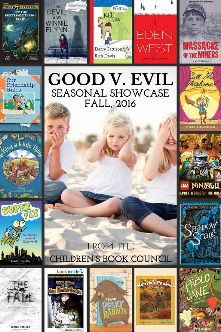 Good V Evil Children S Book Council Seasonal Showcase Mims House Books Popular Childrens Books Childrens Books Classic Childrens Books