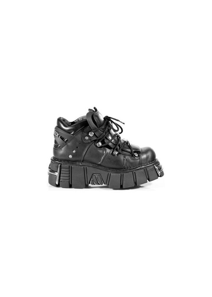 New Rock M.106-S1 Boot | Attitude Clothing