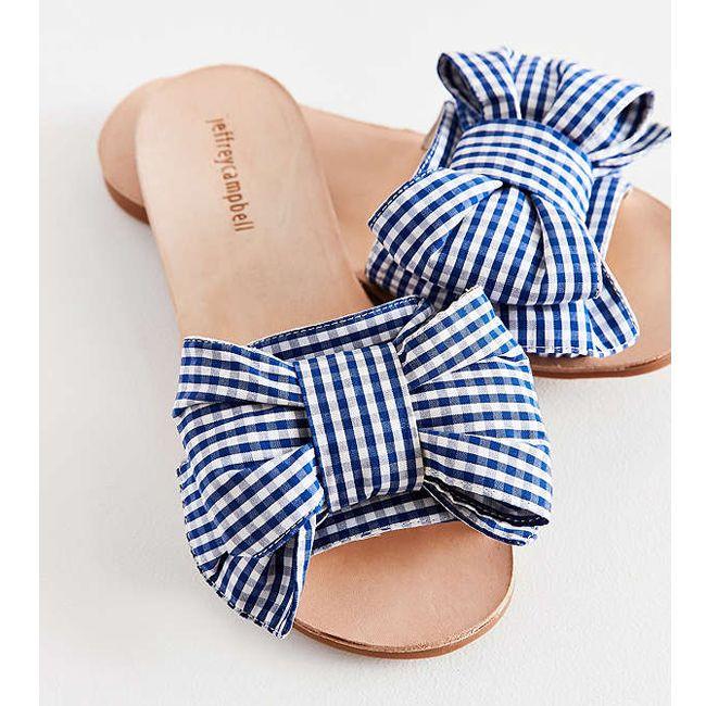 Mode Femme ShoppingToutes Chaussures En VichyShopping nw0OXP8k