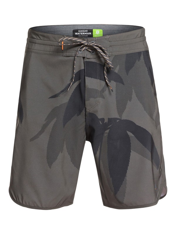 "Waterman Odysea 19"" Boardshorts 192504427961 in 2020"
