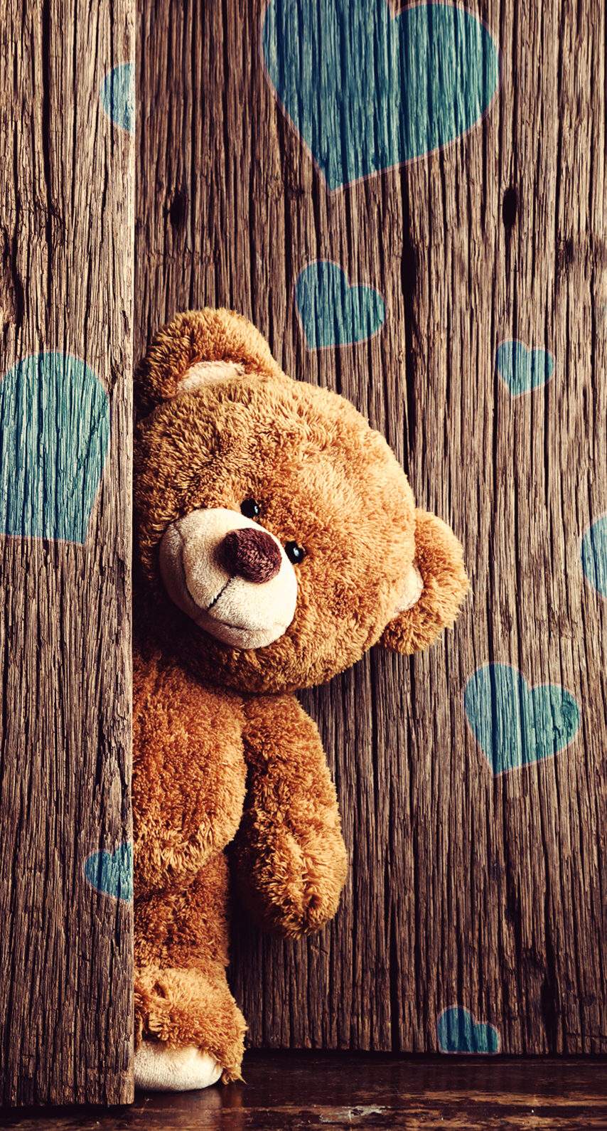 Lock Screen Teddy Day Bear Wallpaper Teddy Bear Pictures