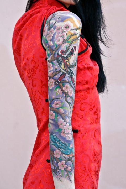 Veja 50 fotos de tatuagens e pessoas tatuadas diversas ...