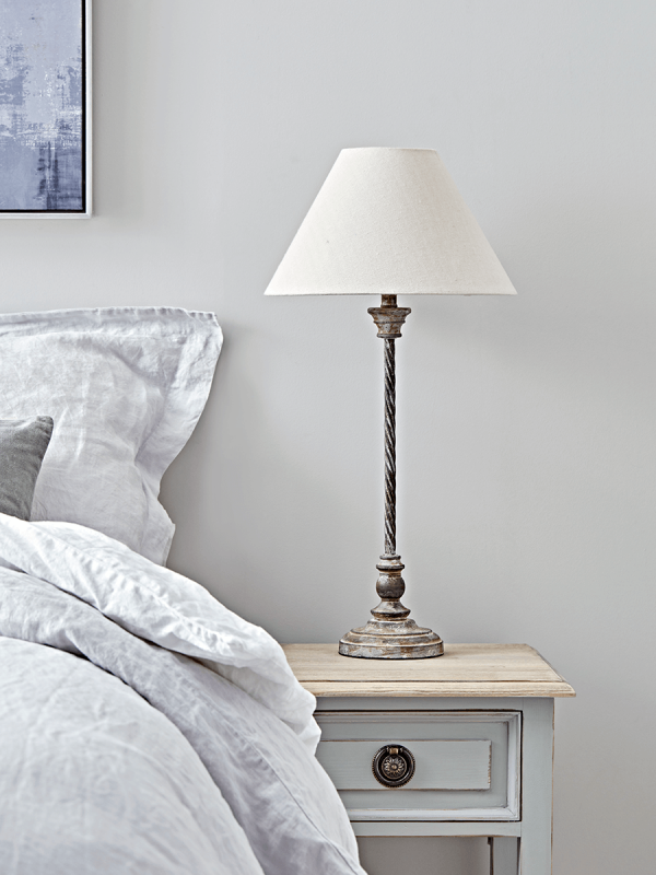 Slim Bedside Lamp Table Lamps Lamps Lights Lighting