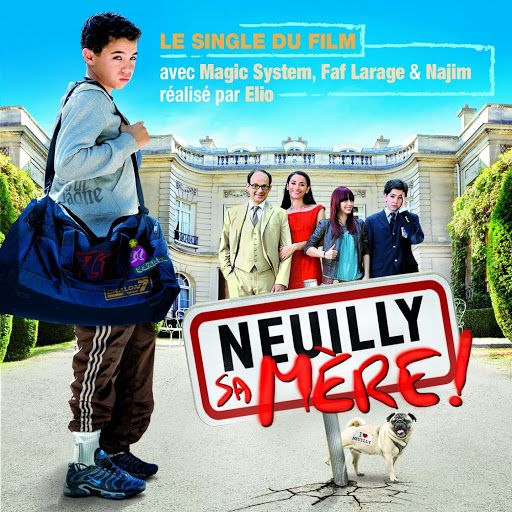 neuilly sa m re films complet youtube french videos music pinterest films french. Black Bedroom Furniture Sets. Home Design Ideas