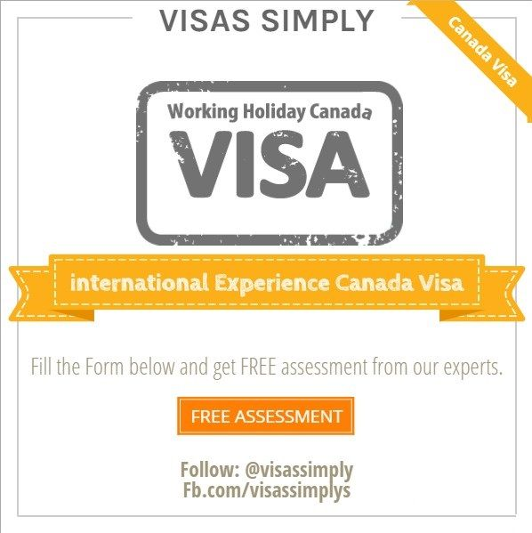 Participating Countries in the International Experience Canada - canadavisa resume builder