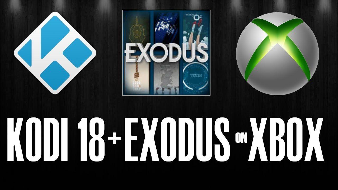 Kodi 18 exodus alternative | How to Install Exodus Redux Kodi on