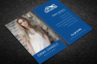 Real Estate Business Cards Business Card Templates For Keller - Keller williams flyer templates