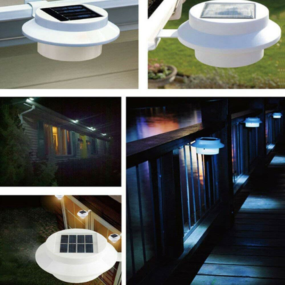 Solvinden Led Solar Powered Light Outdoor Half Globe White 7 In 2020 Solar Powered Lights Outdoor Lighting Solar Led