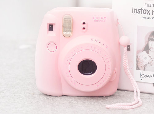 polaroid camera fujifilm tumblr - Google Search | diy girl ...