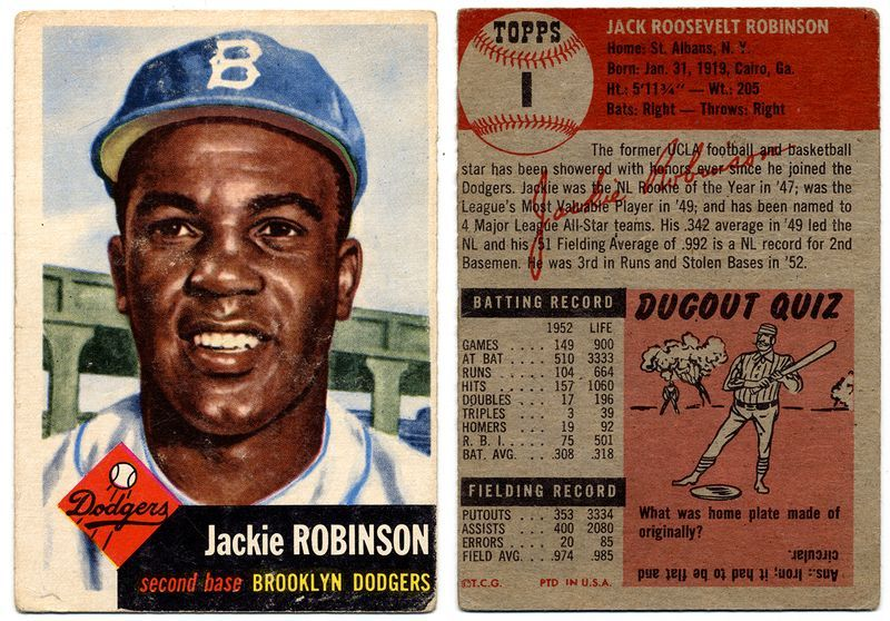 Jackie Robinson Comic Book Hero History Jackie Robinson