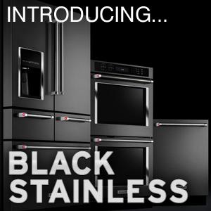 kitchenaid appliances black stainless. the beauty of kitchenaid black stainless steel appliances