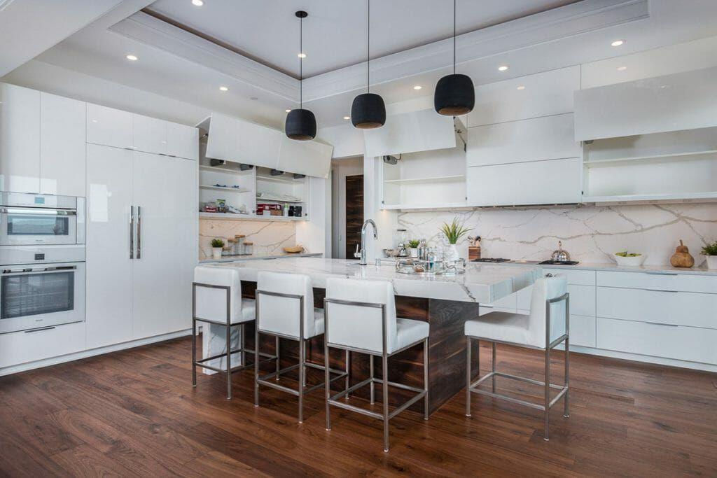 Kitchen Trends 2020 Top 7 Kitchen Interior Design Ideas That Are Here To Stay Decorilla Online Interior Design Interior Design Kitchen Eclectic Kitchen Design Top Kitchen Trends