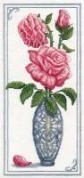 8-063 'Дамасская роза'