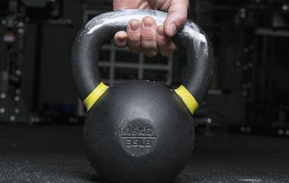 16kg 35lbs Kettlebell Best Kettlebells Rogue Kettlebells