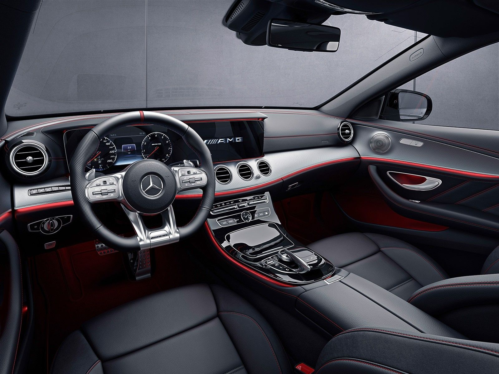 2019 Mercedes Benz E400 Redesign With Images Mercedes Benz