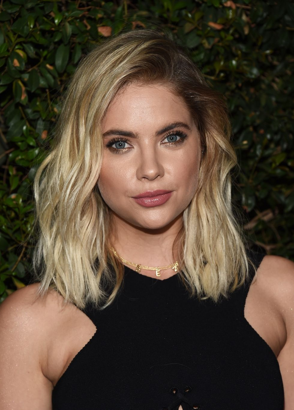 The 50 Chicest Lobs Of The Year Long Bob Haircuts Lob And Long Bob