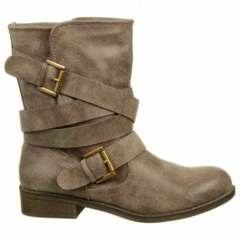 8f661d3e1cc7a Madden Girl Women's Cullen at Famous Footwear Boot Shop, Fashion Boots,  Footwear, Chic