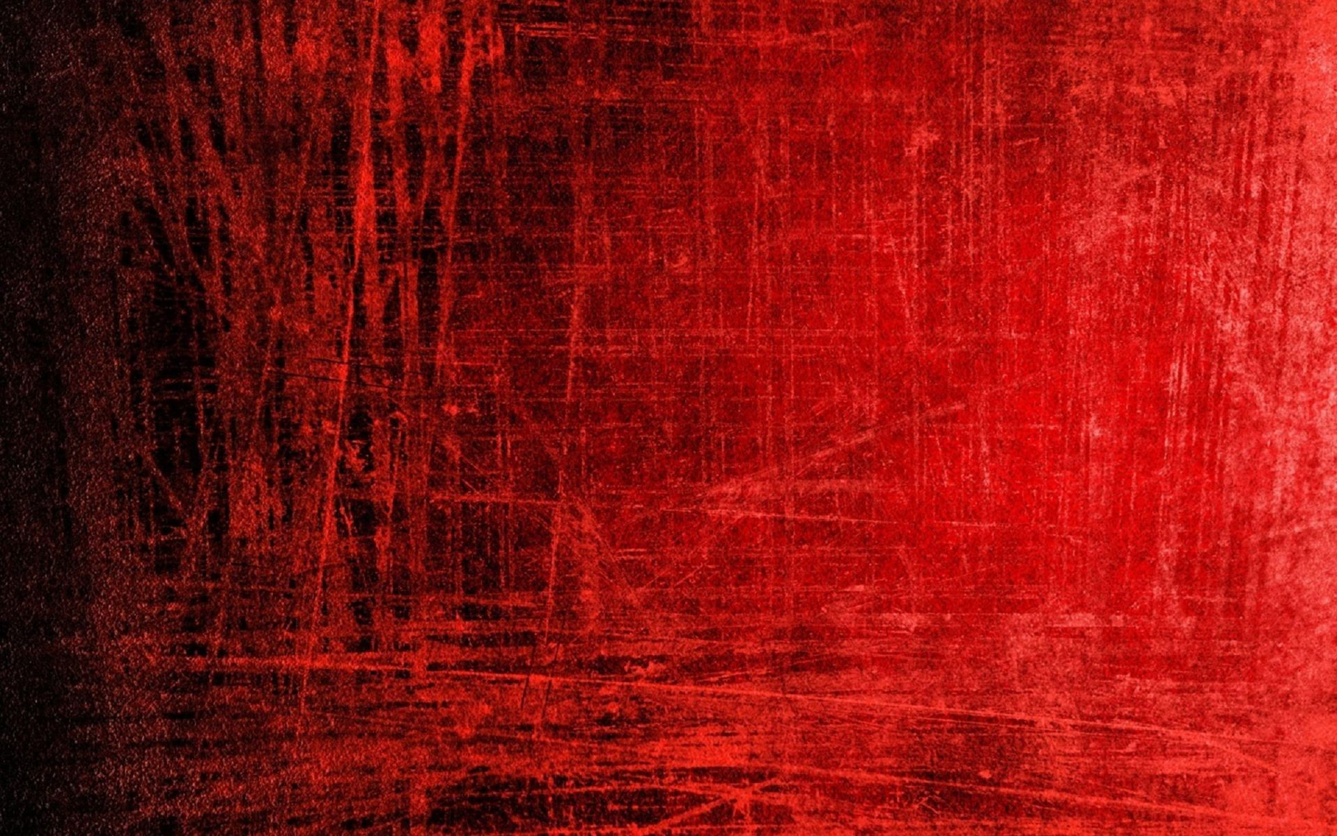 Red Red Background In Scratches Wallpaper Ax Red