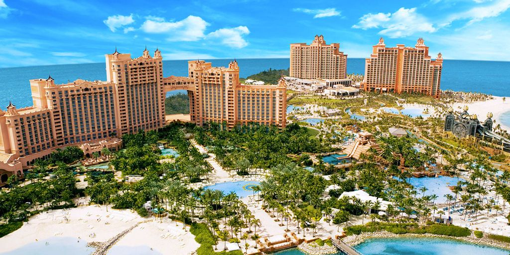 atlantis resort & casino paradise beach dr paradise island, bahamas
