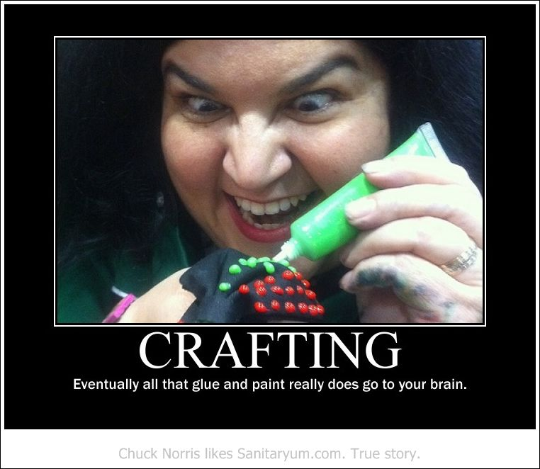 Image result for funny photos of crafting