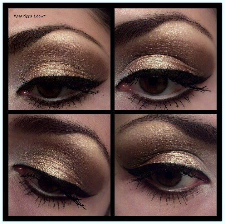 Barely Natural – Idea Gallery - Makeup Geek