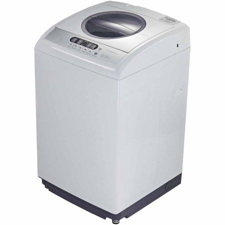 RCA 2.1 cu ft Portable Washer, White   Apartment   Pinterest   Washer