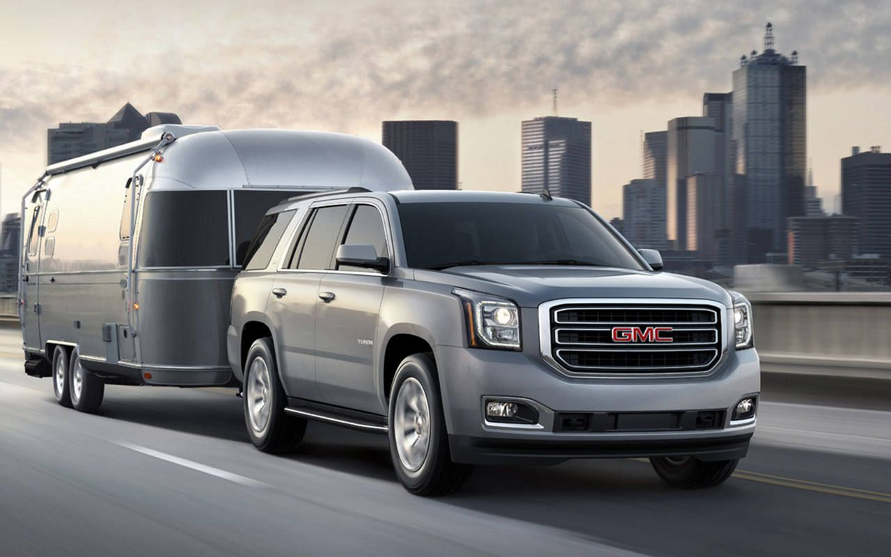 2019 gmc yukon denali rumors release date and changes several minor changes are ready to