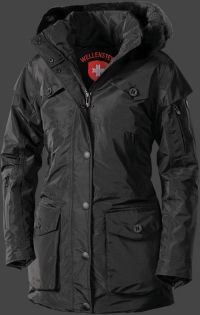 Wellensteyn Mystery. Functions : Windproof Weterproof