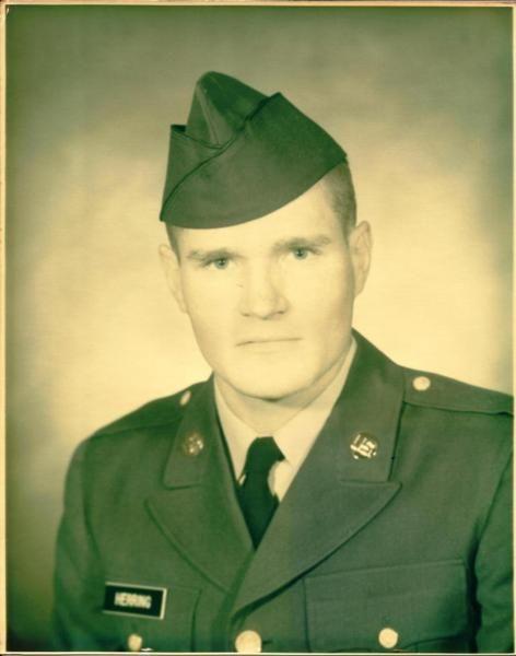 Virtual Vietnam Veterans Wall of Faces | THOMAS F HERRING | ARMY