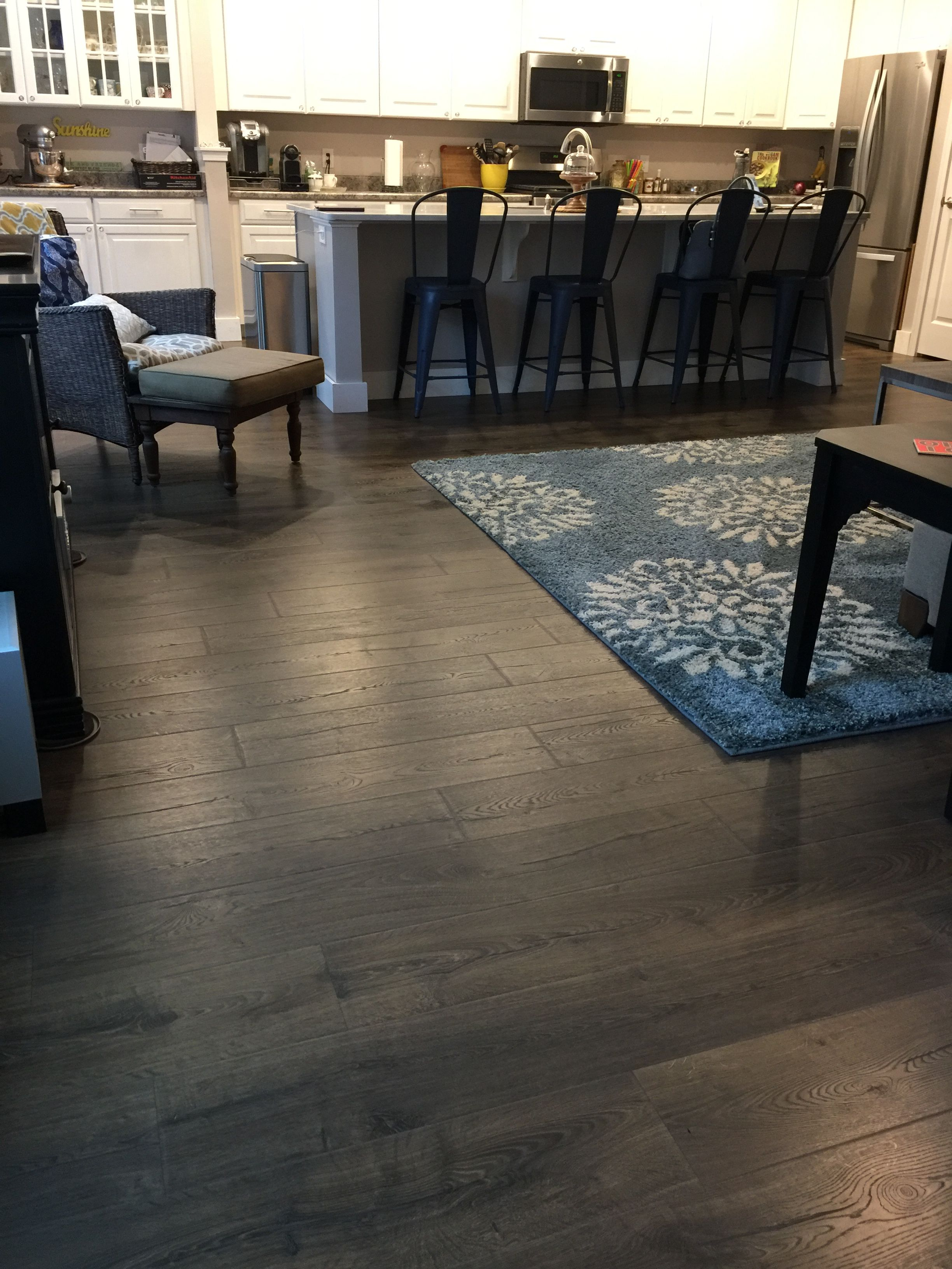 Pergo Outlast Vintage Tobacco Oak New House Makeover