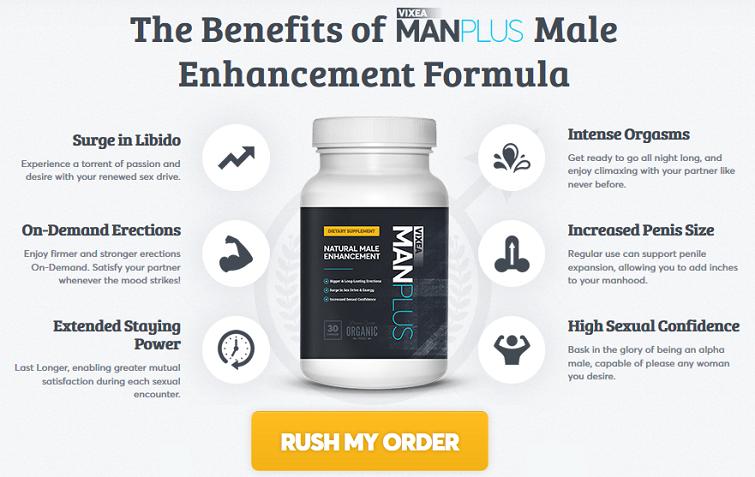 Vixea Man Plus Reviews Also Check If The Extenze Male Enhancement