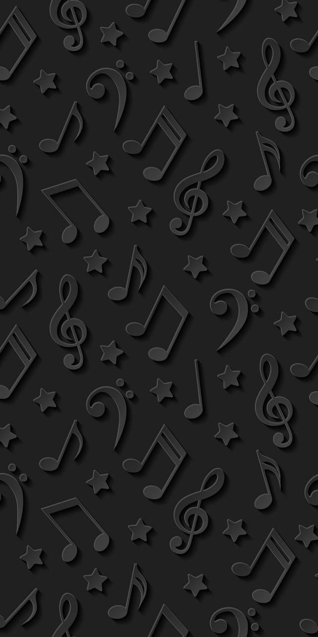 Music Notes wallpaper by Sixty_Days - 8f18 - Free on ZEDGE™