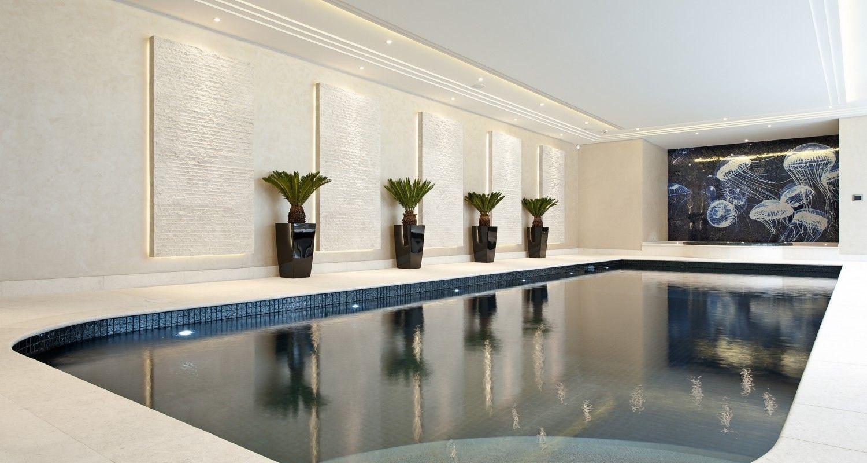 Swimming Pool Construction & Design in Surrey |Outdoor & Indoor ...