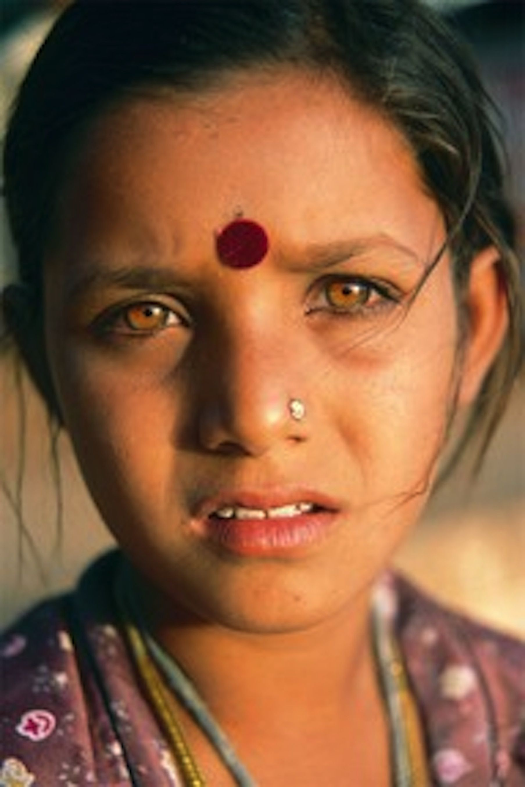 Golden Indian Eyes Cool Eyes Beauty Around The World