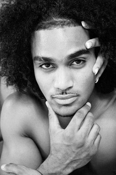 Trinidadian guys
