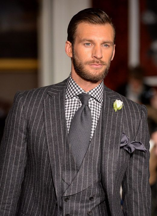Unique Men S Fashion Suits 2015 Cifonelli Fall Winter