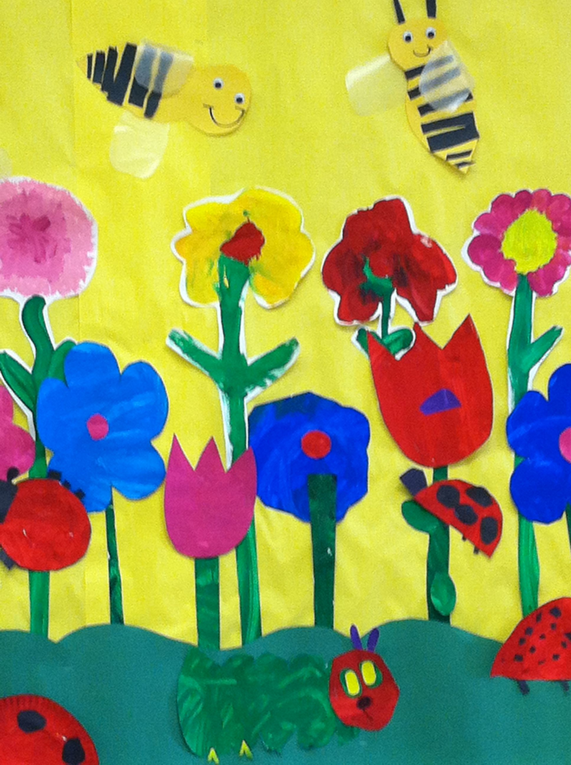 Funky Eric Carle Wall Art Inspiration - Wall Art Collections ...