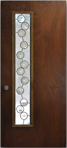 Front entry doors exterior glass doors made with mouth blown clear front entry doors exterior glass doors made with mouth blown clear seedy glass and rondels planetlyrics Gallery