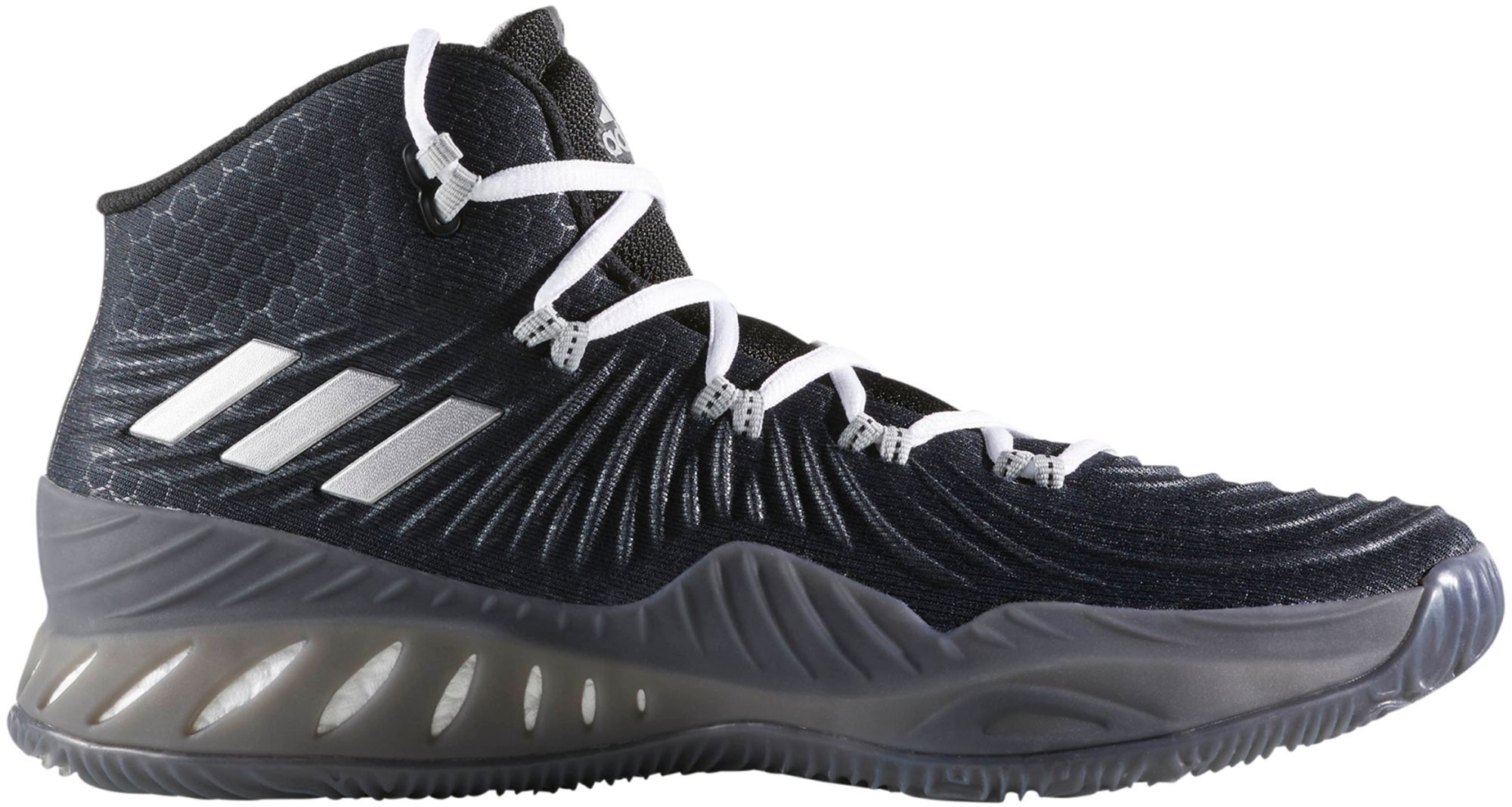 4ce29e102940 adidas Men s Crazy Explosive 2017 Basketball Shoes