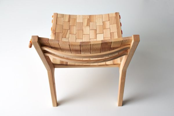 Chair by Woodsport -  Scott McGlasson