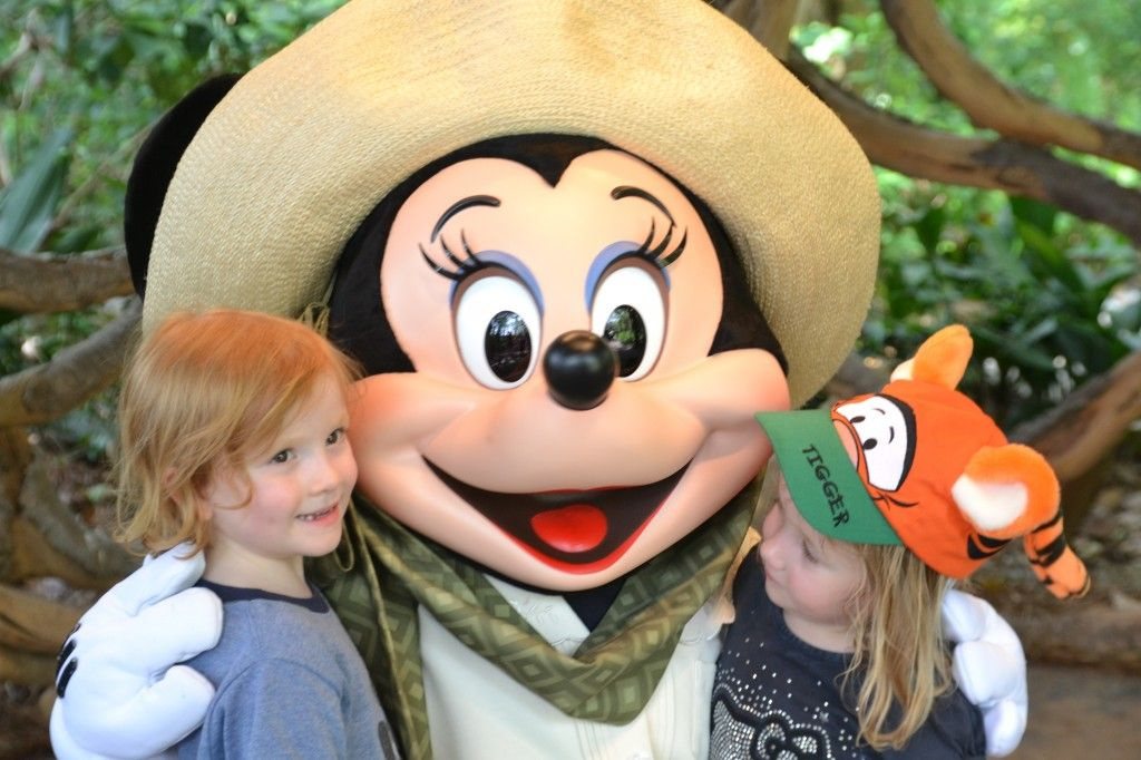 Top tips for Walt Disney World Florida with toddlers and preschoolers #holidays #DisneyWorld #DisneyTips #Kids
