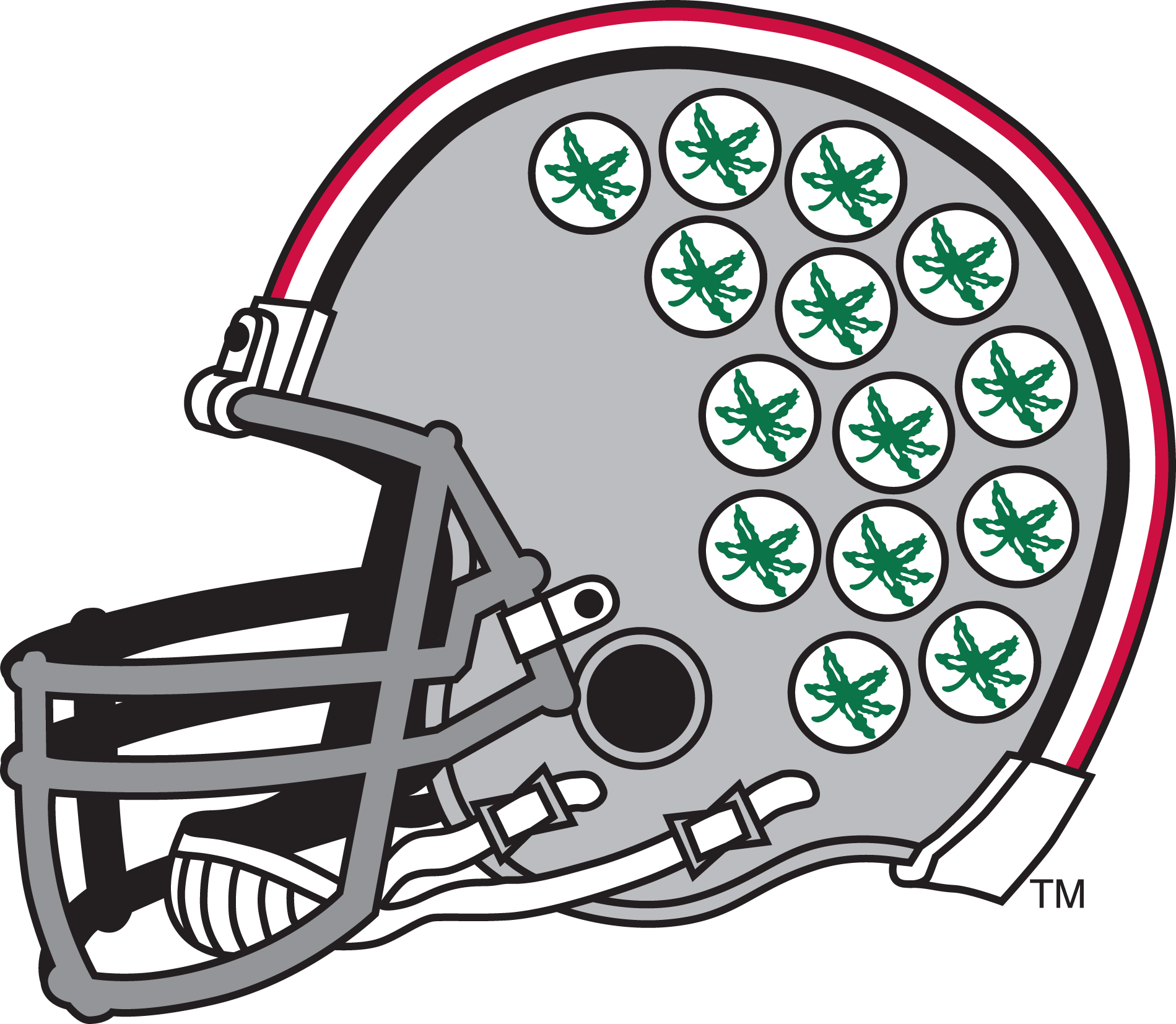 Use Ohio State Emojis To Root For The Buckeyes On Their Quest To The National Championship Ohio State Buckeyes Football Ohio State Ohio State Football